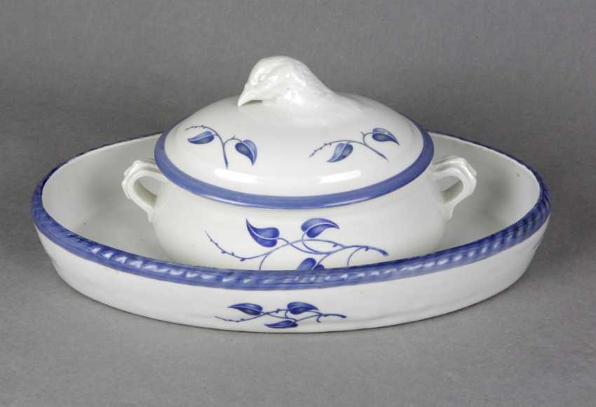 Rosenthal 2 Serving Pieces - photo 1