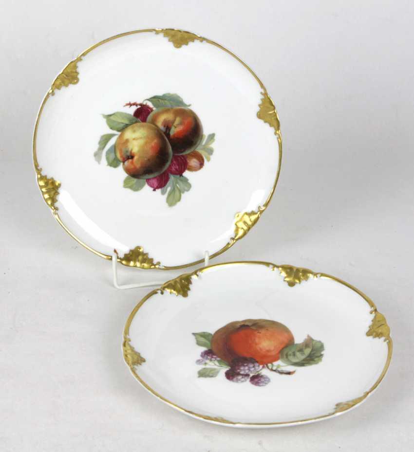 Plate Fruit Decor - photo 1