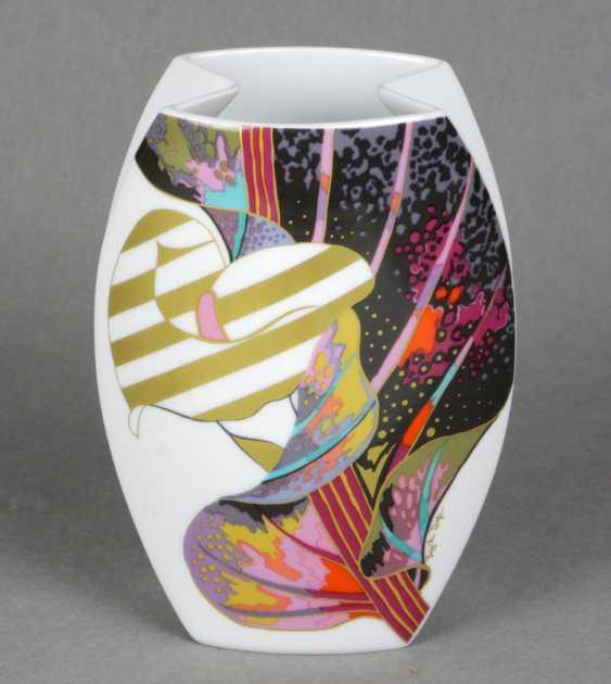 Rosenthal Design Vase - photo 1