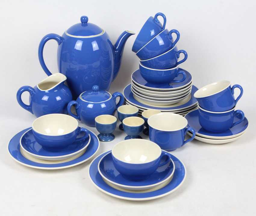 Villeroy & Boch Kaffeeservice - photo 1