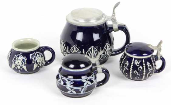Post Merkelbach Ceramic - photo 1