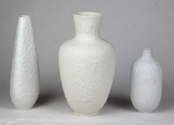 3 Vasen  - photo 1