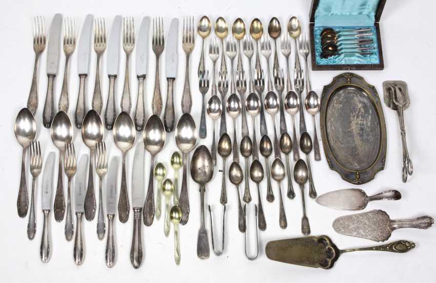 Items, Cutlery Items - photo 1