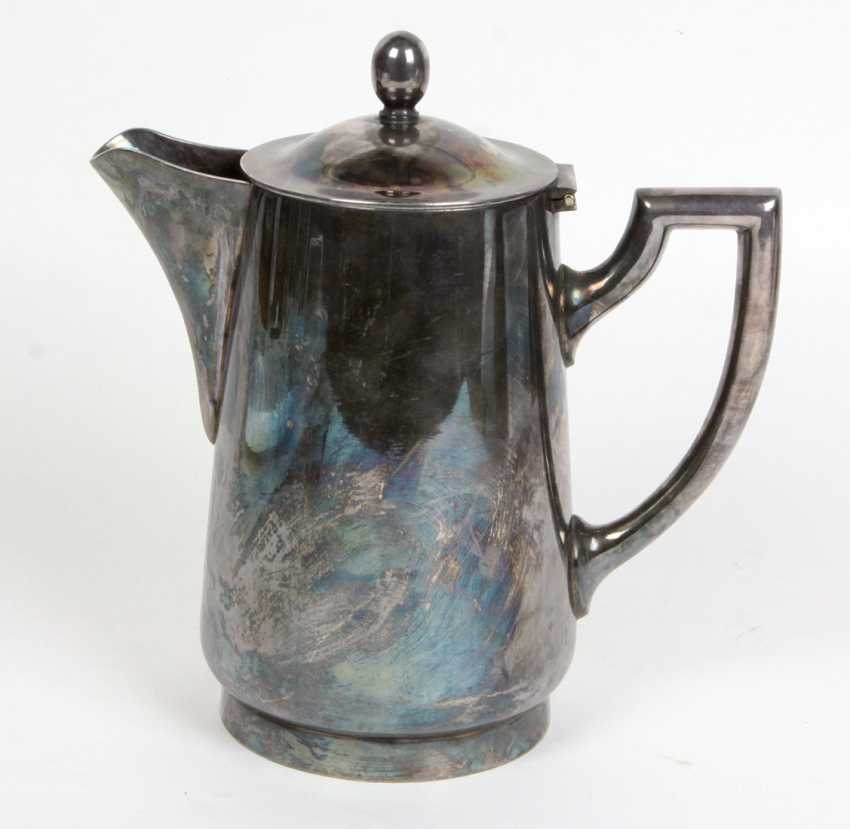 Hutschenreuther Coffee Pot - photo 1