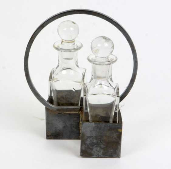 WMF Art Deco cruet set 1930s - photo 1