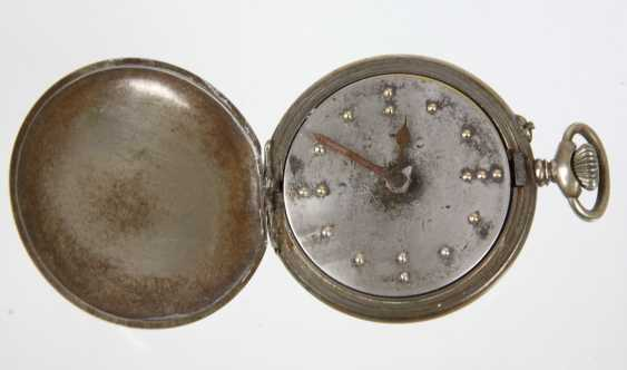 Blind - Jump Lid Pocket Watch - photo 1