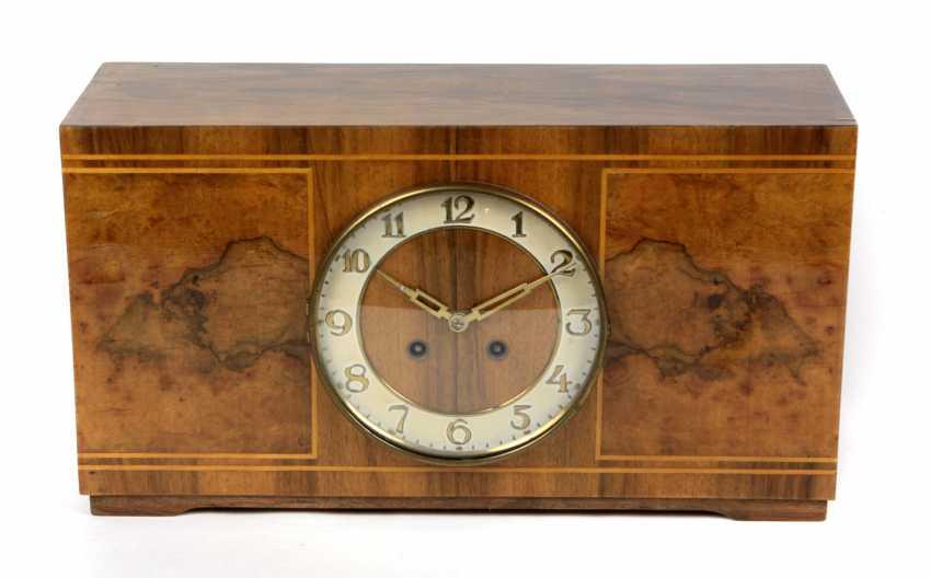 Тип украшения часы 1930-х годов