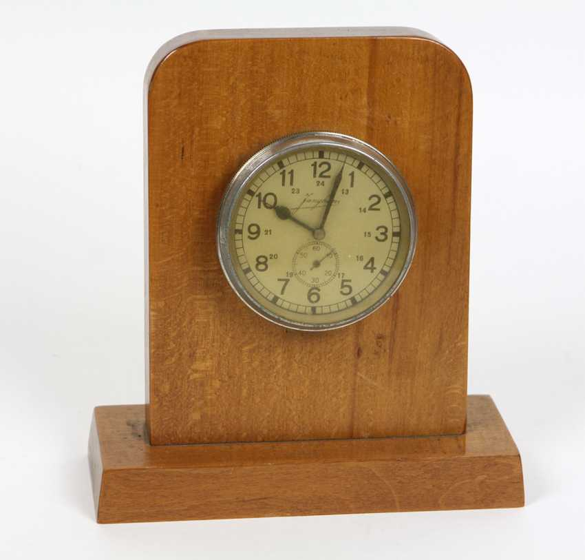 *Junghans* Table Clock - photo 1