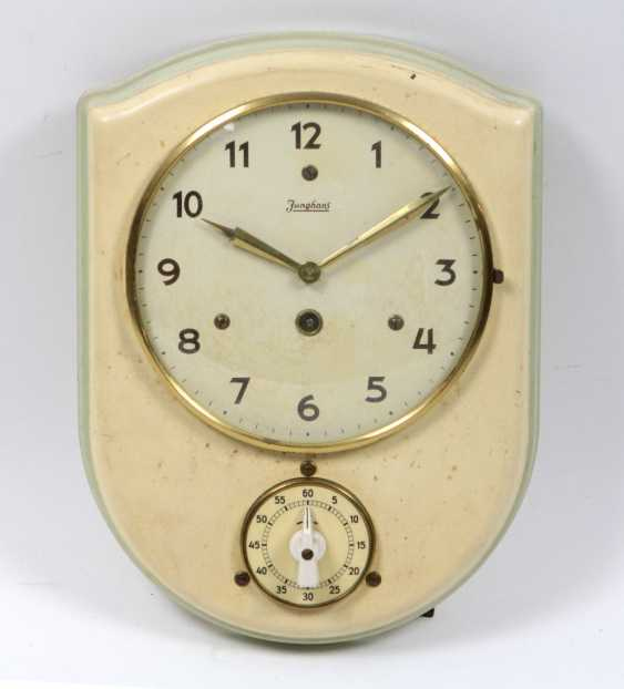 Junghans kitchen clock 1950s - photo 1
