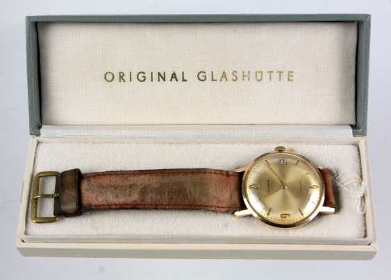 Glashütte Men's Wristwatch Caliber 67.1 - photo 1