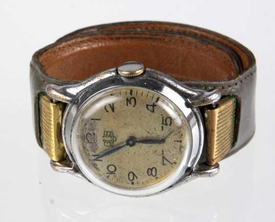 Men's watch *GUB Glashütte* 1950s - photo 1