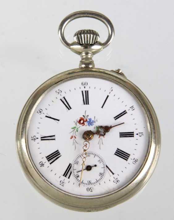 Men's Pocket Watch *Bauernuhr* - photo 1