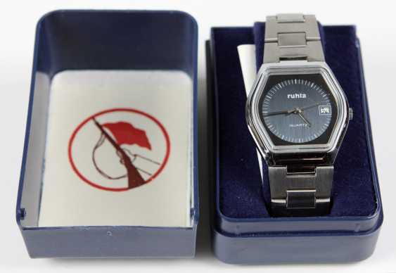 *Ruhla* Men's Watch - photo 1