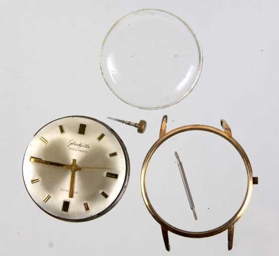 Glashütte-Specific MATIC Movement - photo 1