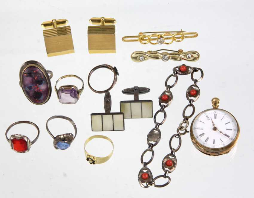 Post Fashion Jewelry - photo 1