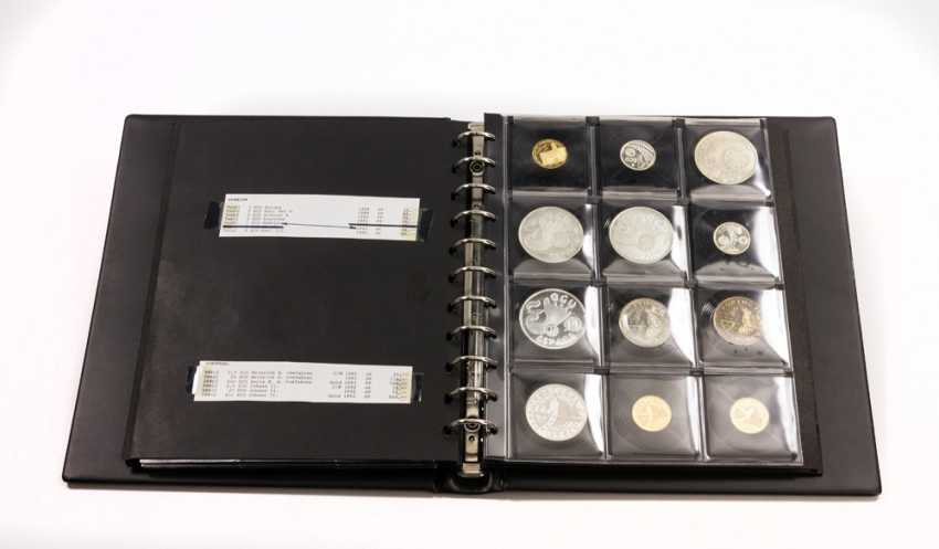 ECU/of Gold, platinum, silver is Extremely interesting - photo 1