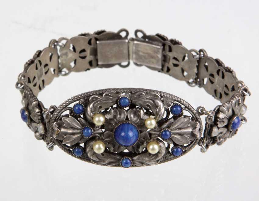 historical fashion jewelry bracelet - photo 1