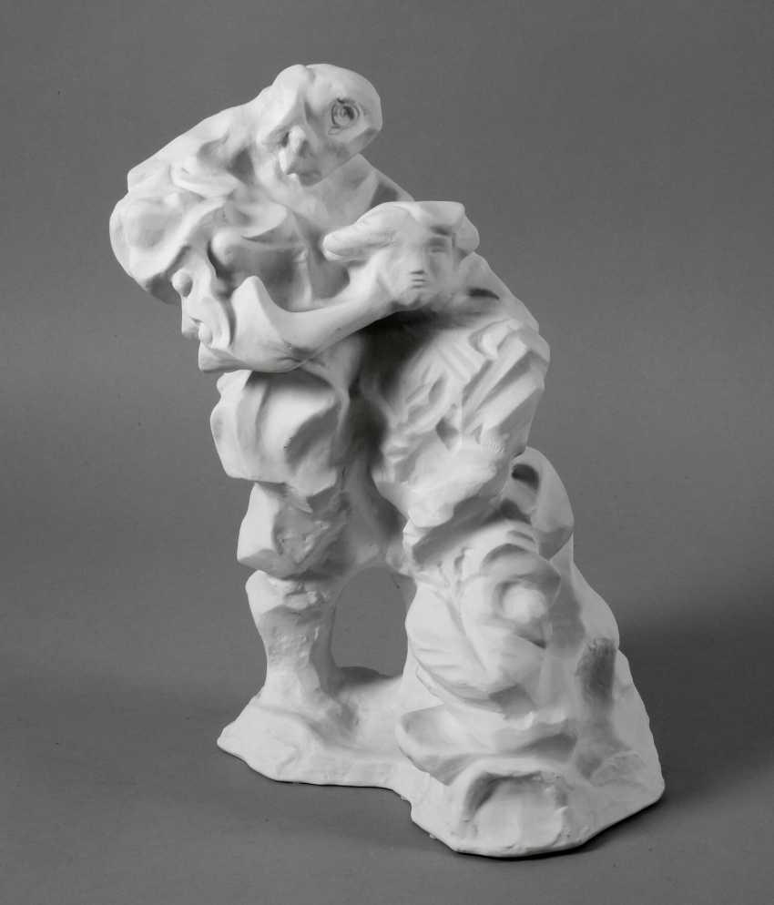 "Rosenthal ""Pygmalion"" - photo 1"