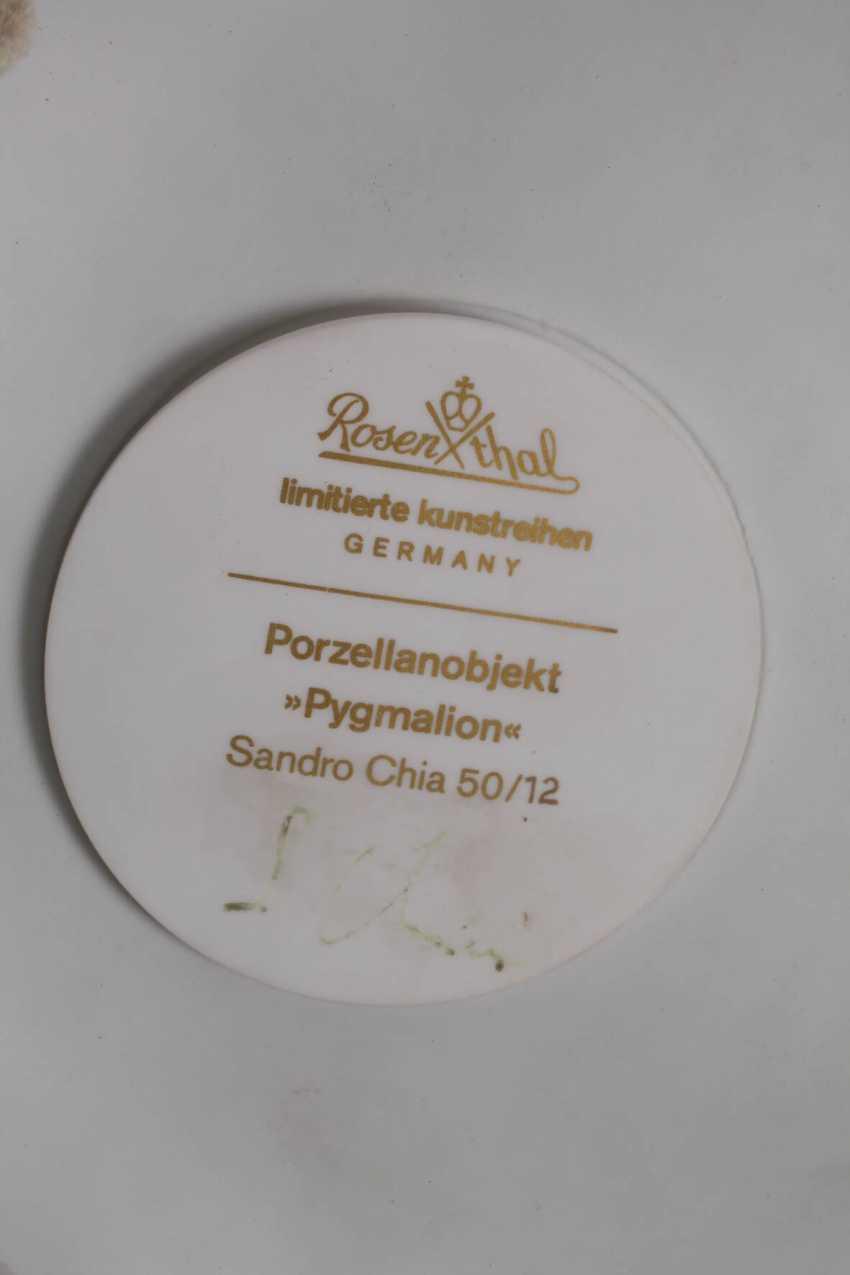 "Rosenthal ""Pygmalion"" - photo 5"