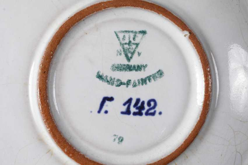 Velten Vordamm Tea Set - photo 3