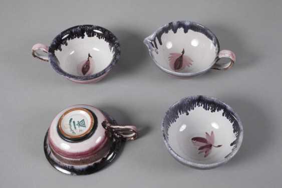 Velten Vordamm Tea Set - photo 5