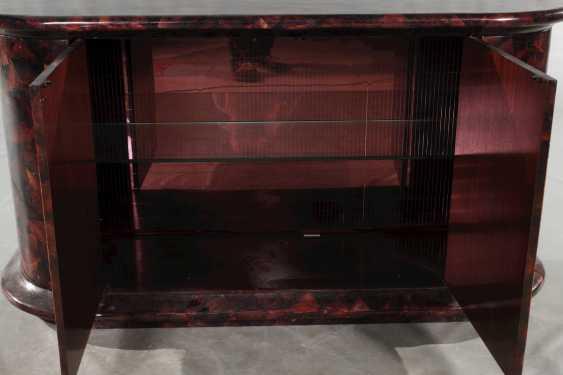 Bar Cabinet - photo 2