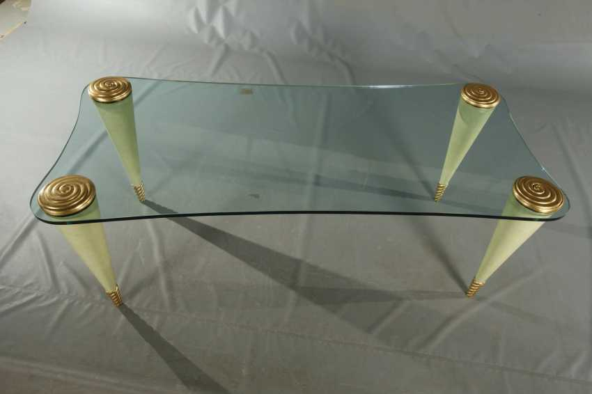 Table Of Colombo Stile - photo 3