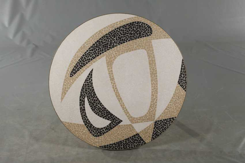 Mosaic table - photo 2