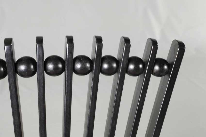 "Six Chaises ""Totem"" - photo 4"