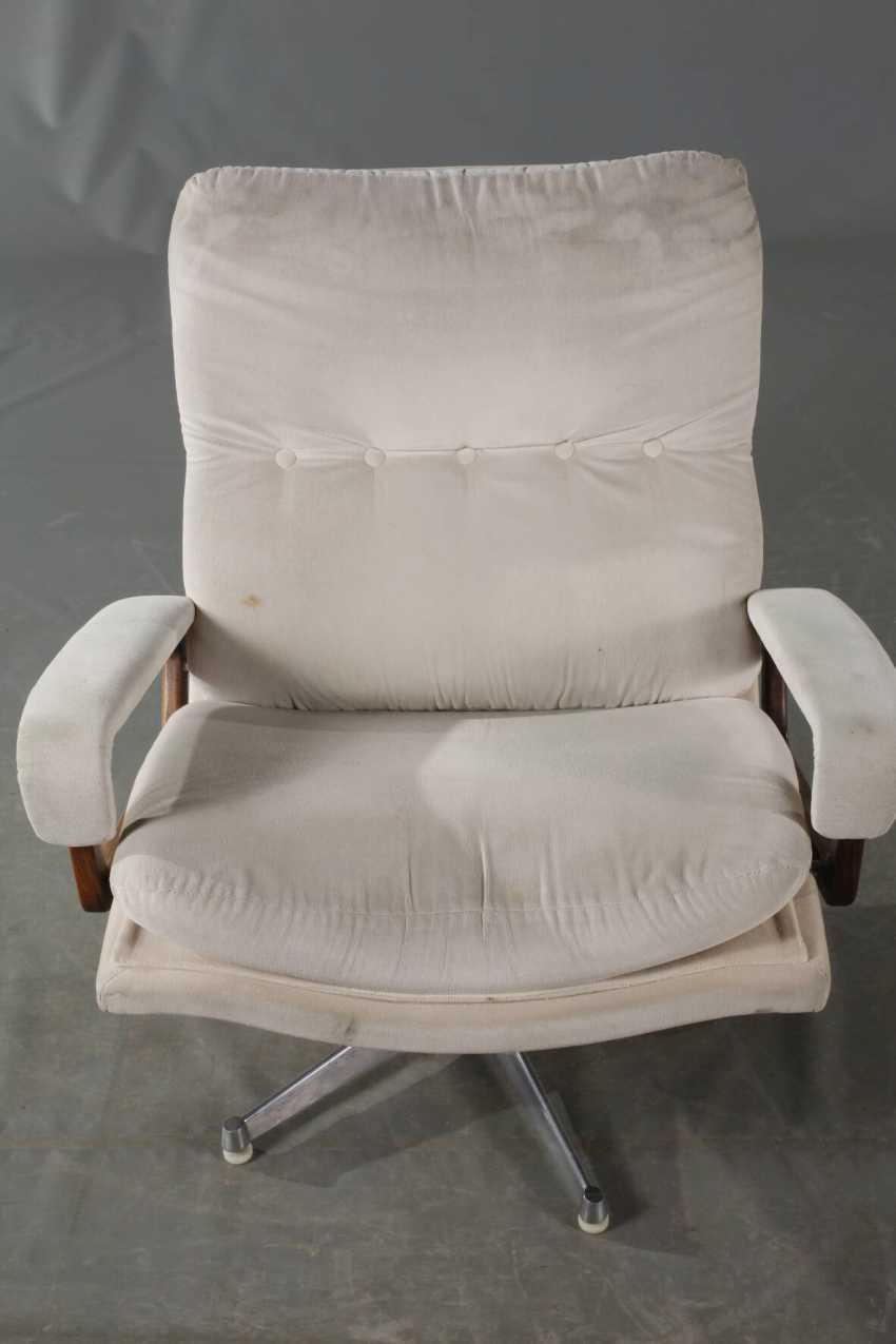 King Chair und King Pouf - photo 3