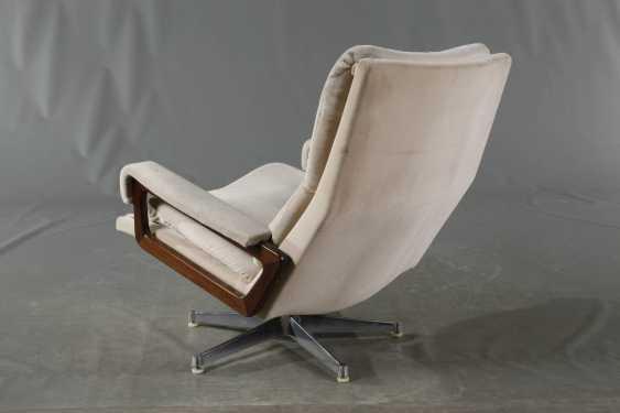 King Chair und King Pouf - photo 4