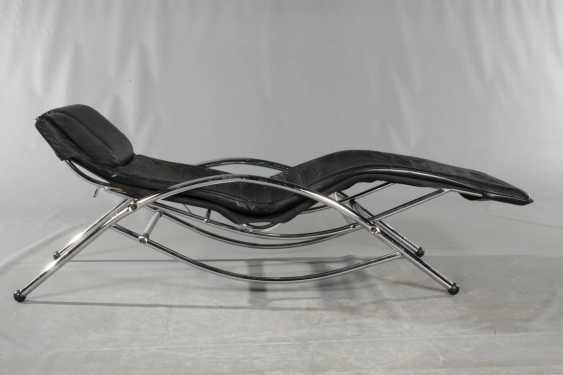 Lounger - photo 2