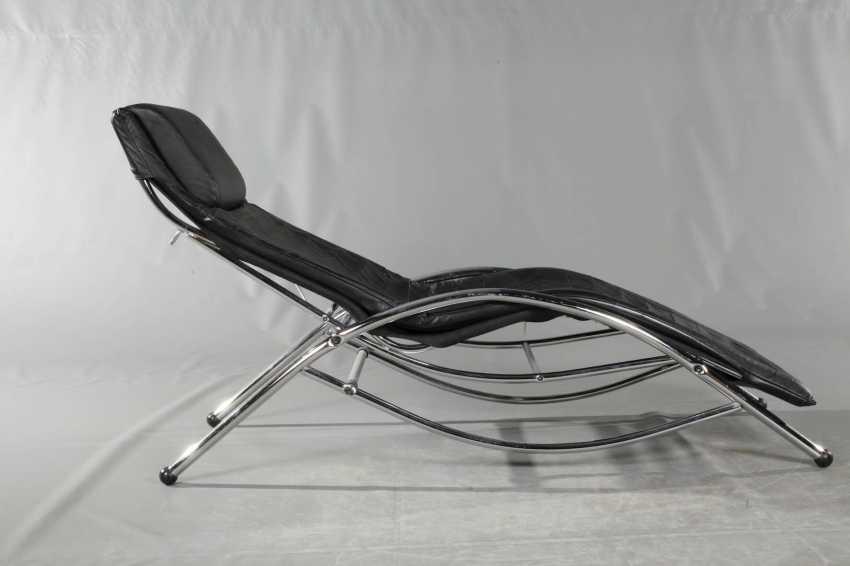 Lounger - photo 3