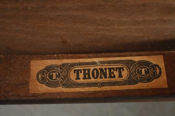Three Thonet Chairs - photo 4