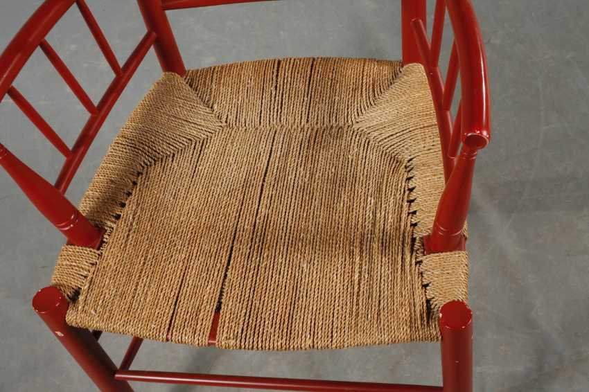 Two Arm Chairs - photo 3