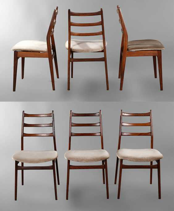 Six Chairs Casala - photo 1