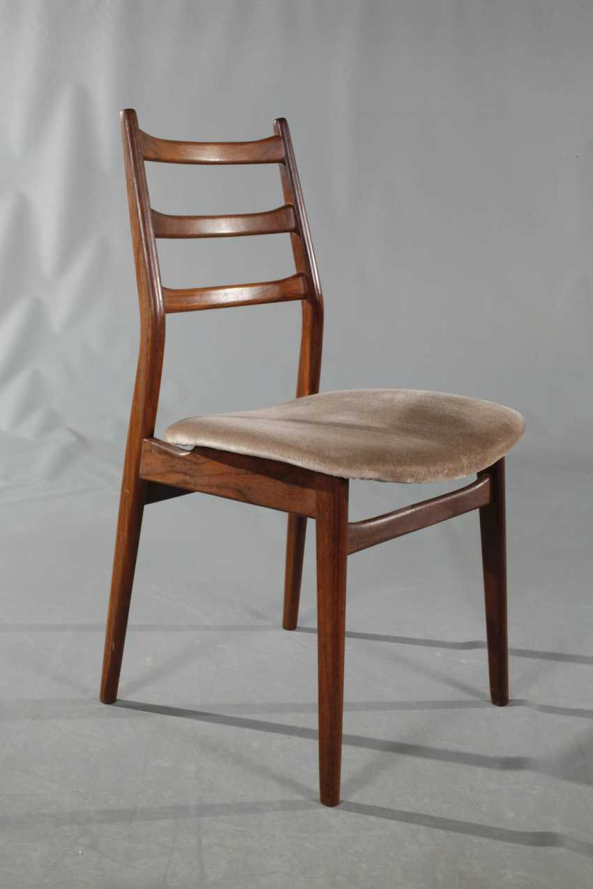 Six Chairs Casala - photo 2