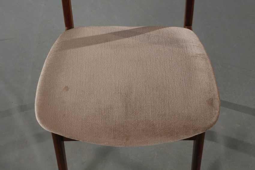 Six Chairs Casala - photo 4