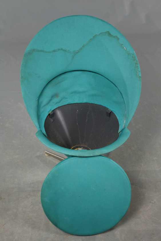 Chair and stool Verner Panton - photo 4
