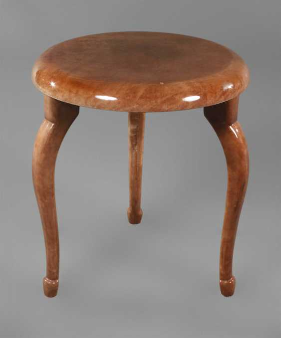 Coffee Table By Aldo Tura - photo 1