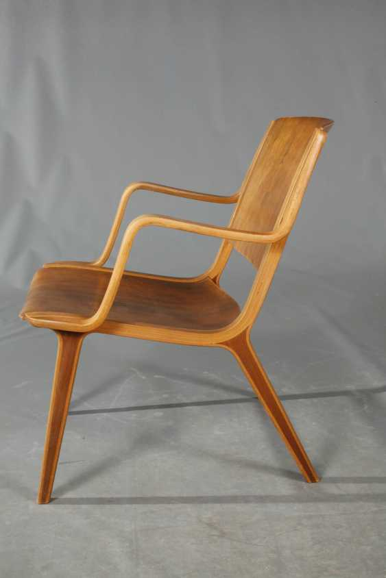 Plywood Chair Thonet - photo 2