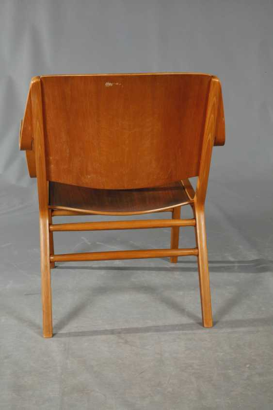 Plywood Chair Thonet - photo 3