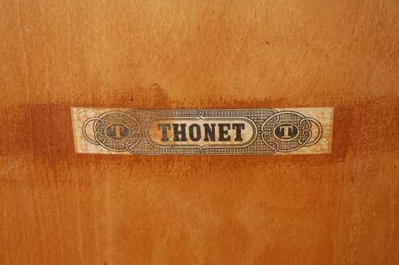 Schichtholzsessel Thonet - photo 4