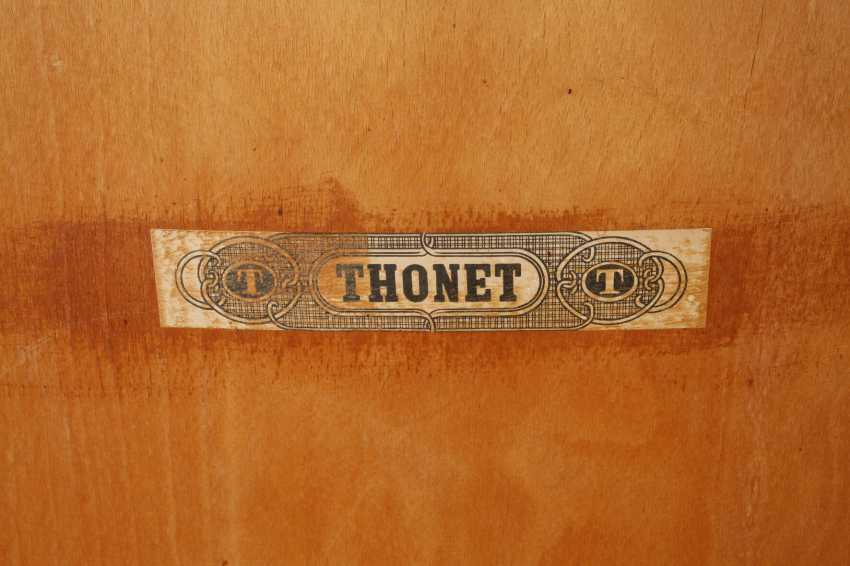 Plywood Chair Thonet - photo 4