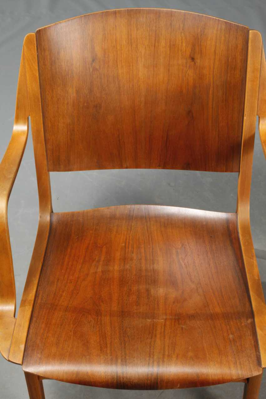 Plywood Chair Thonet - photo 5
