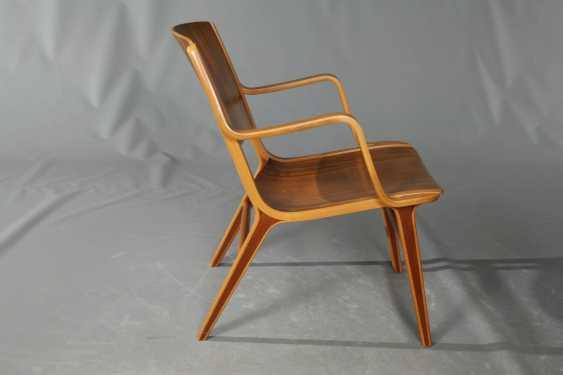 Plywood Chair Thonet - photo 2