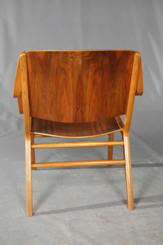 Plywood Chair Thonet - photo 3