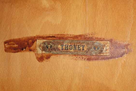 Plywood Chair Thonet - photo 4