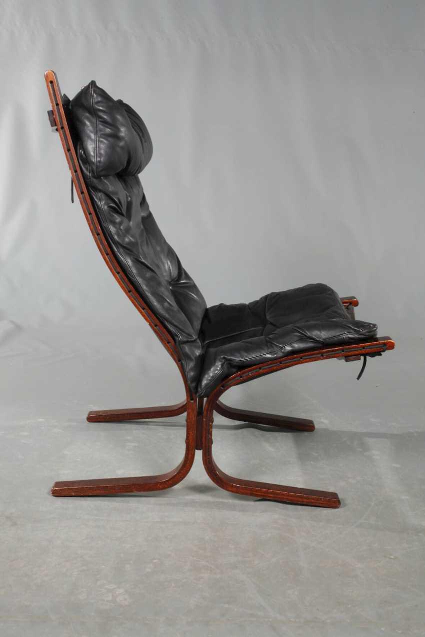 Siesta Lounge Chair - photo 3