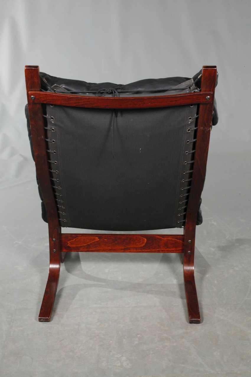 Siesta Lounge Chair - photo 4